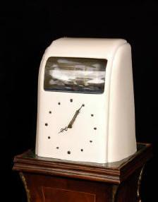 Stunning Original Antique French Clocks From Dragon